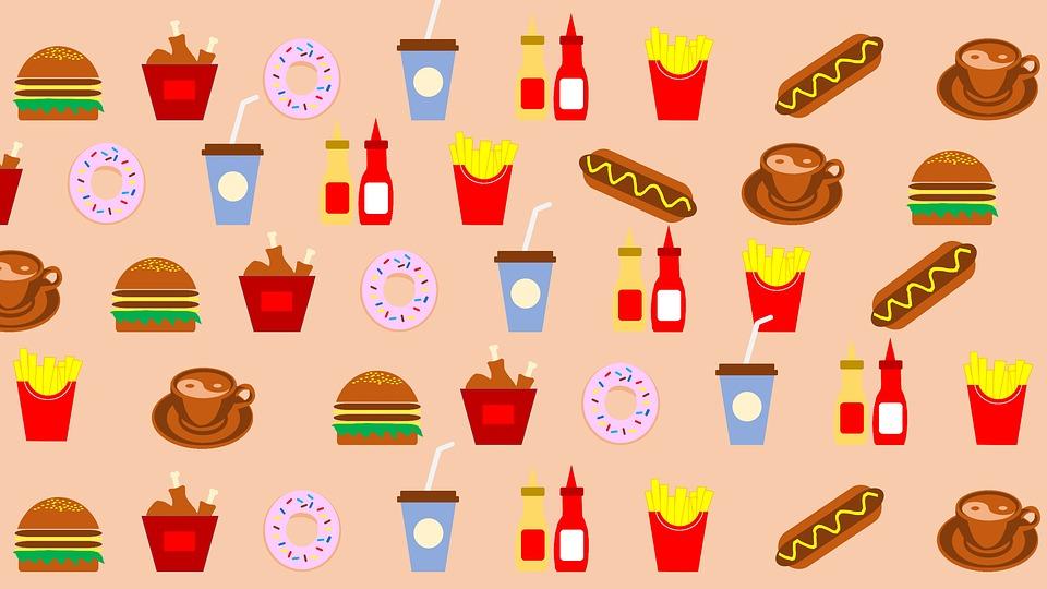 Cuales son los alimentos con azucar refinada